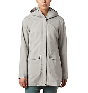 Women's Here And There™ Trench Jacket
