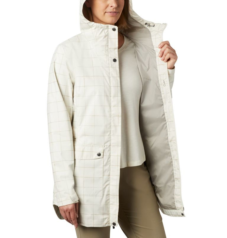Women's Here And There™ Trench Jacket Women's Here And There™ Trench Jacket, a3