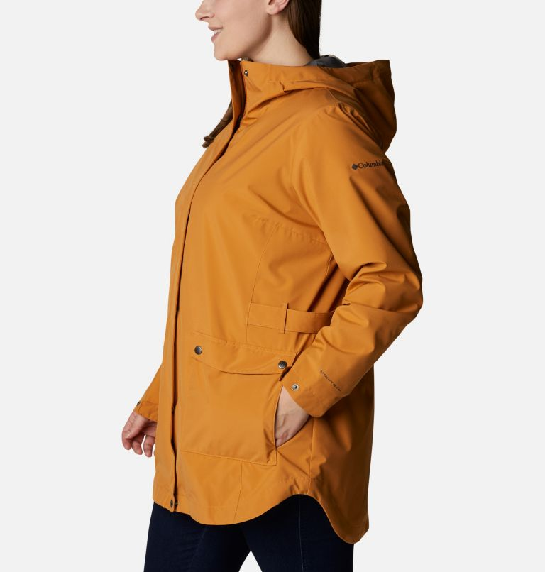 Trench Here And There™ pour femme — Grandes tailles Trench Here And There™ pour femme — Grandes tailles, a1