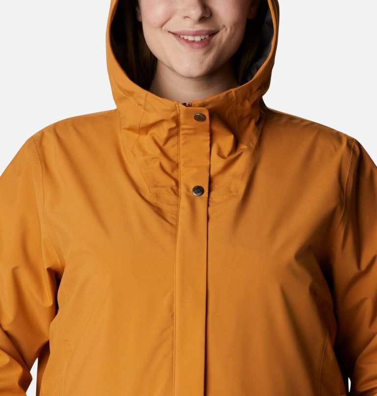 Trench Here And There™ pour femme — Grandes tailles Trench Here And There™ pour femme — Grandes tailles, a2