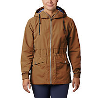 Deals on Columbia Womens Day Trippin Jacket