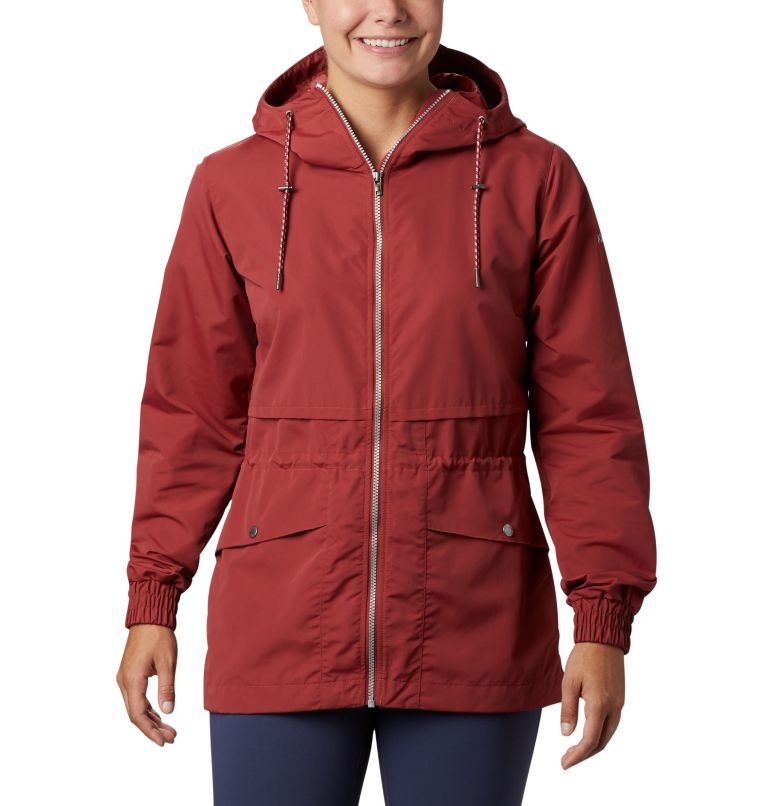 Women's Day Trippin'™ Jacket Women's Day Trippin'™ Jacket, front