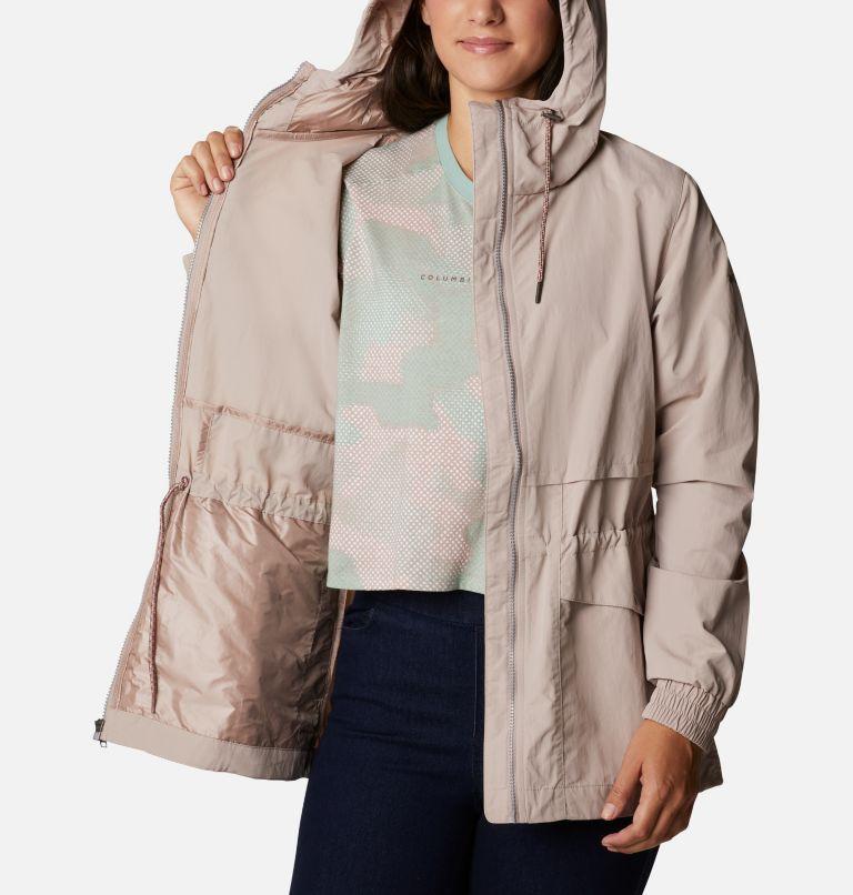 Day Trippin'™ Jacket | 649 | XS Women's Day Trippin'™ Jacket, Mauve Vapor, a3