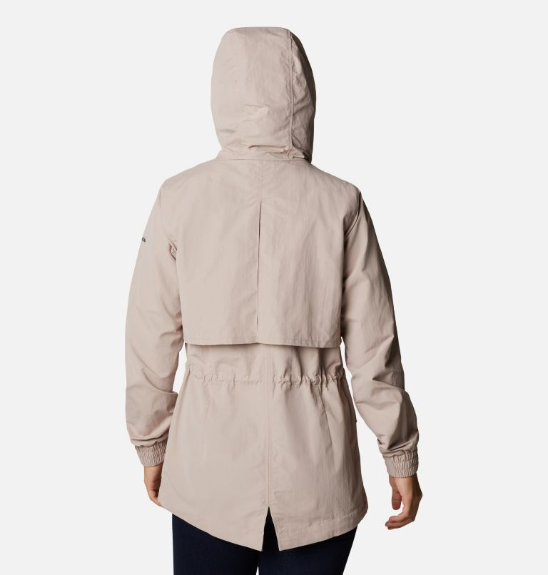 Day Trippin'™ Jacket | 649 | S Women's Day Trippin'™ Jacket, Mauve Vapor, back
