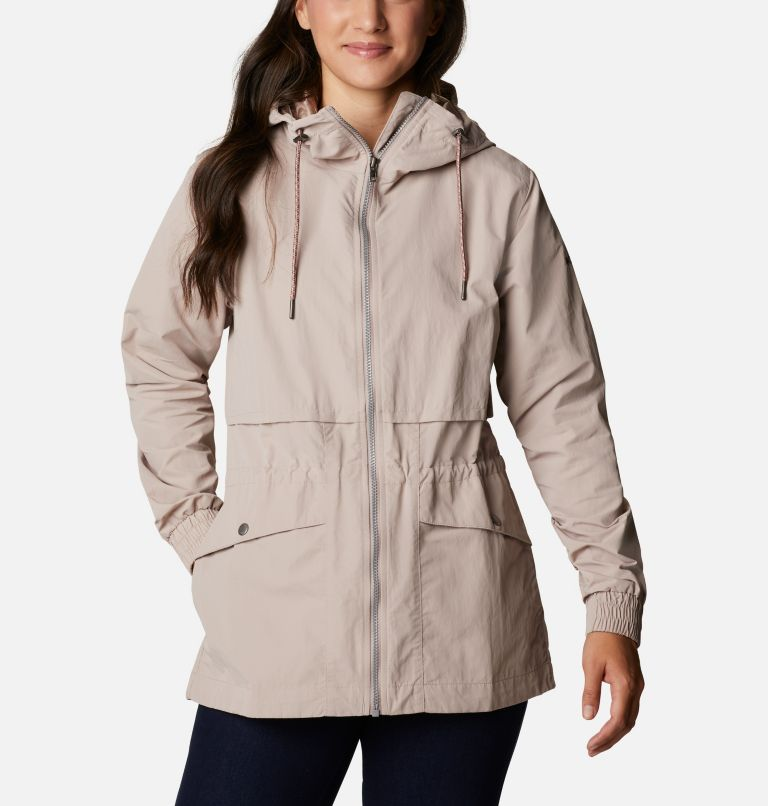 Day Trippin'™ Jacket | 649 | XS Women's Day Trippin'™ Jacket, Mauve Vapor, front