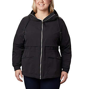Women's Day Trippin'™ Jacket—Plus Size