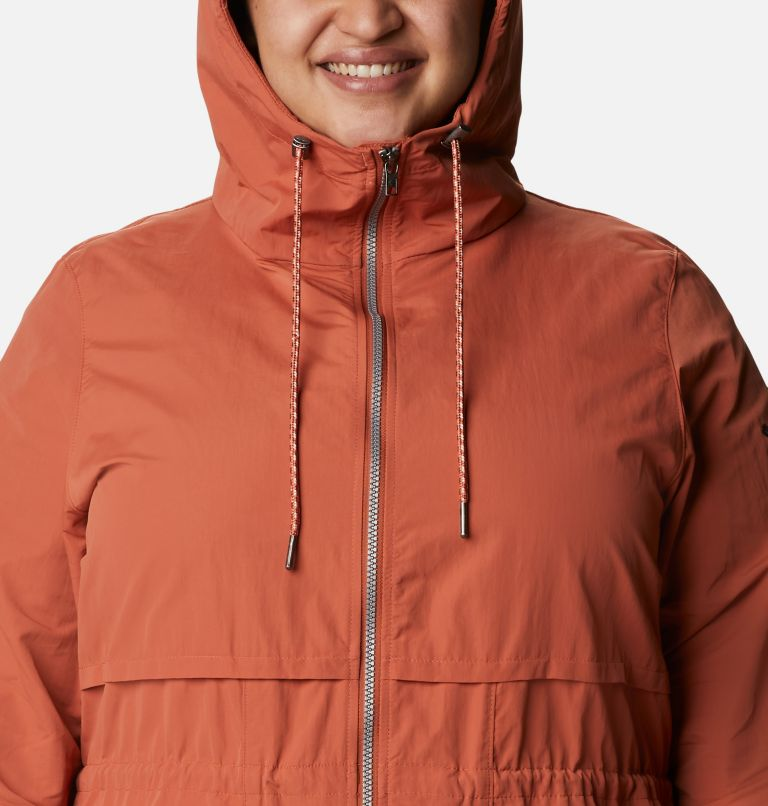 Manteau Day Trippin'™ pour femme – Grande taille Manteau Day Trippin'™ pour femme – Grande taille, a2