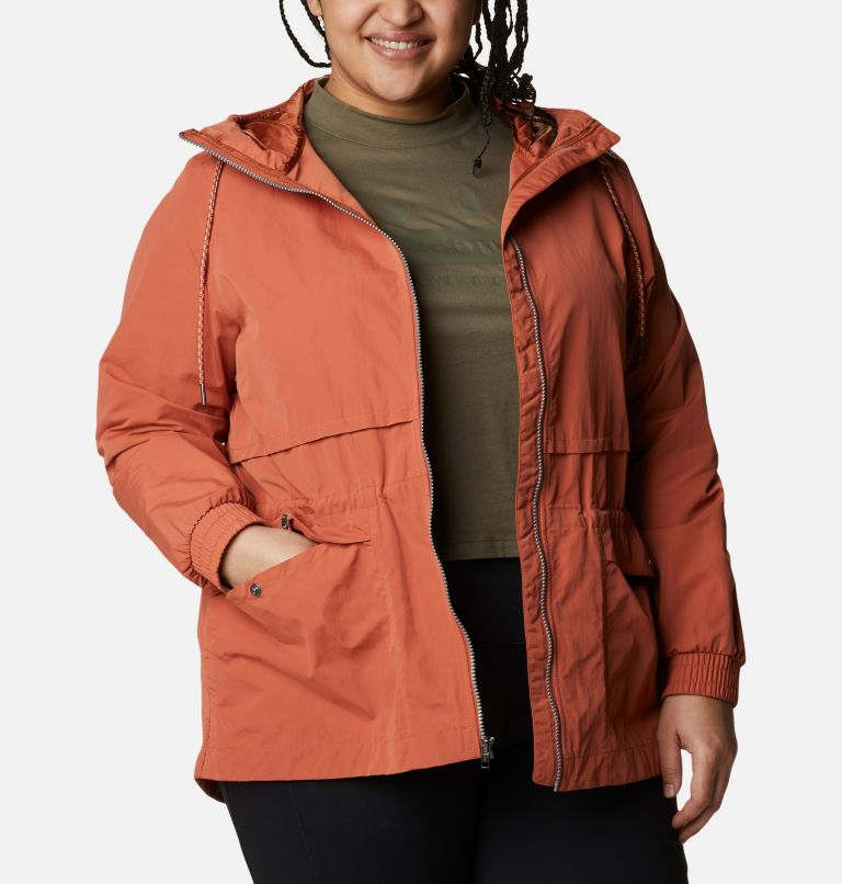Manteau Day Trippin'™ pour femme – Grande taille Manteau Day Trippin'™ pour femme – Grande taille, a5