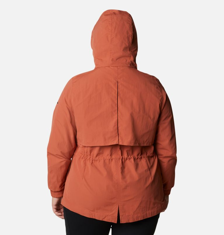 Manteau Day Trippin'™ pour femme – Grande taille Manteau Day Trippin'™ pour femme – Grande taille, back