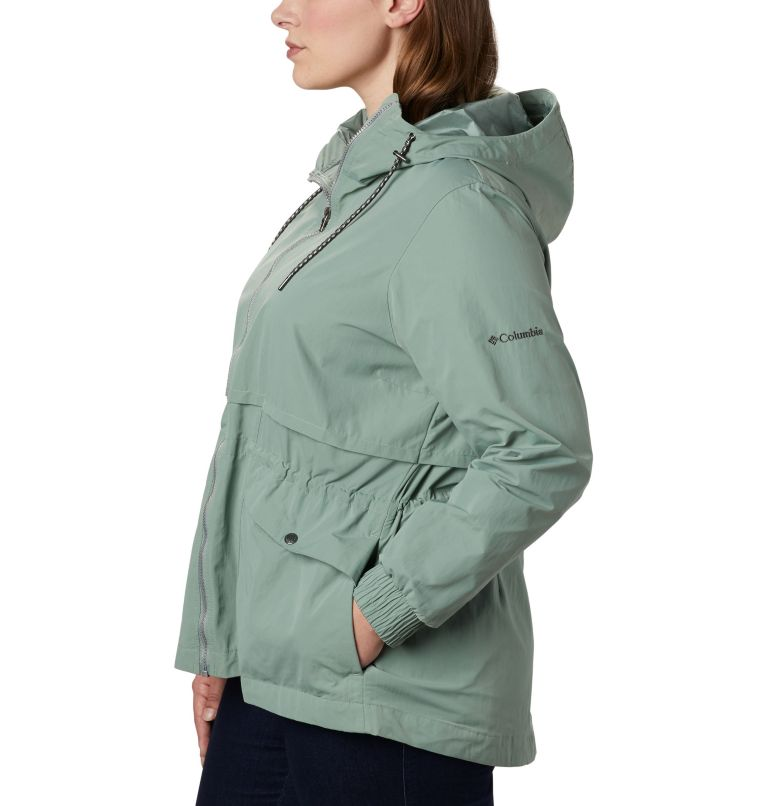 Manteau Day Trippin'™ pour femme – Grande taille Manteau Day Trippin'™ pour femme – Grande taille, a1