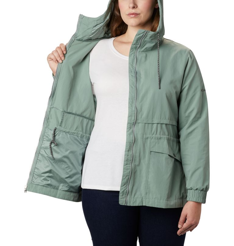 Manteau Day Trippin'™ pour femme – Grande taille Manteau Day Trippin'™ pour femme – Grande taille, a3