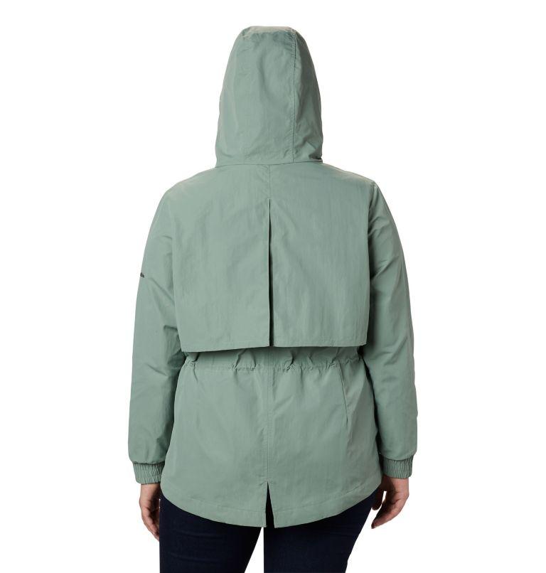 Women's Day Trippin'™ Jacket—Plus Size Women's Day Trippin'™ Jacket—Plus Size, back