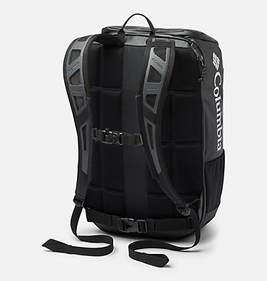 Unisex Street Elite™ 25L Backpack Street Elite™ 25L Backpack | 011 | O/S, Shark, back