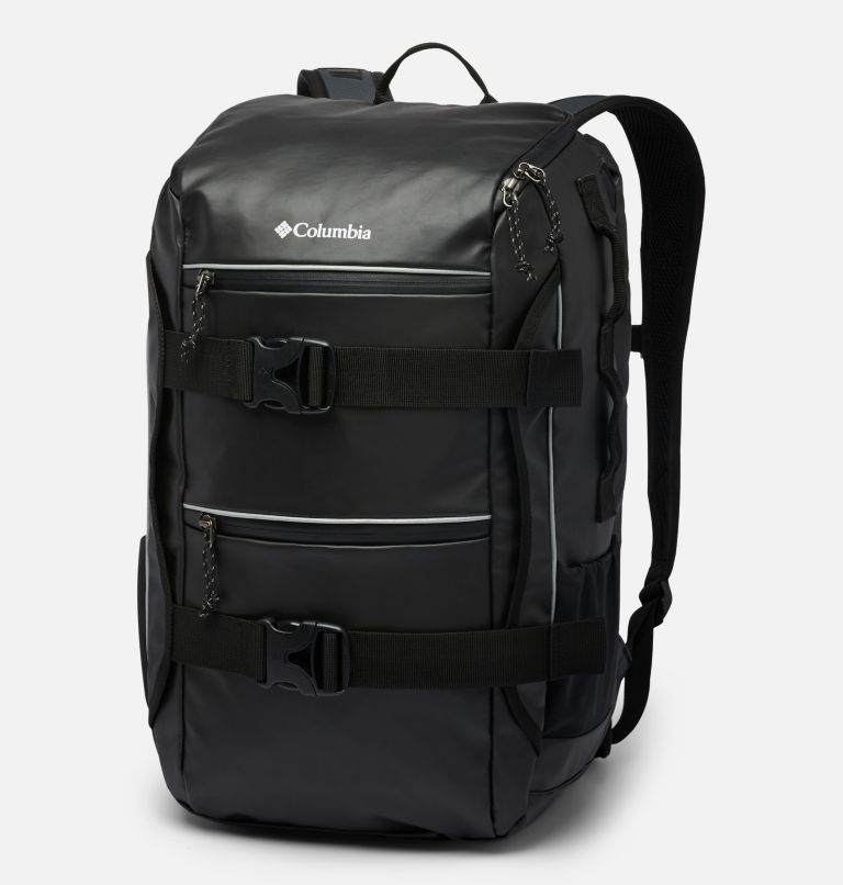 Street Elite™ 25L Backpack | 011 | O/S Street Elite™ 25L Backpack, Shark, front