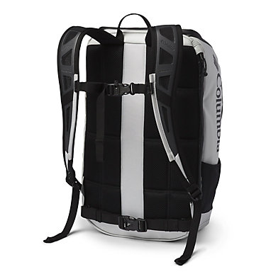 Sac À Dos Street Elite™ 25L Unisexe Street Elite™ 25L Backpack | 011 | O/S, Cool Grey, back
