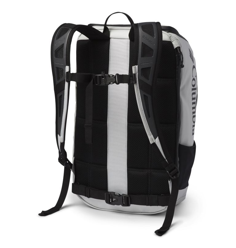 Street Elite™ 25L Backpack | 019 | O/S Zaino Street Elite™ 25L unisex, Cool Grey, back