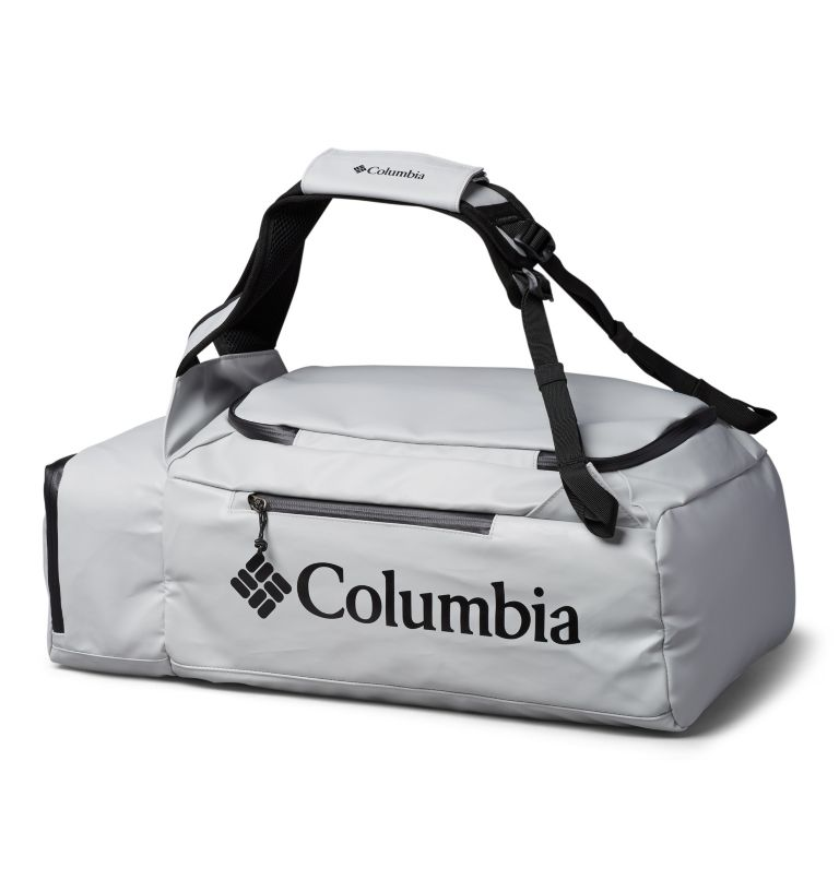Street Elite™ Convertible Duffel Pack | 019 | O/S Street Elite™ Convertible 36L Duffel Pack, Cool Grey, a1