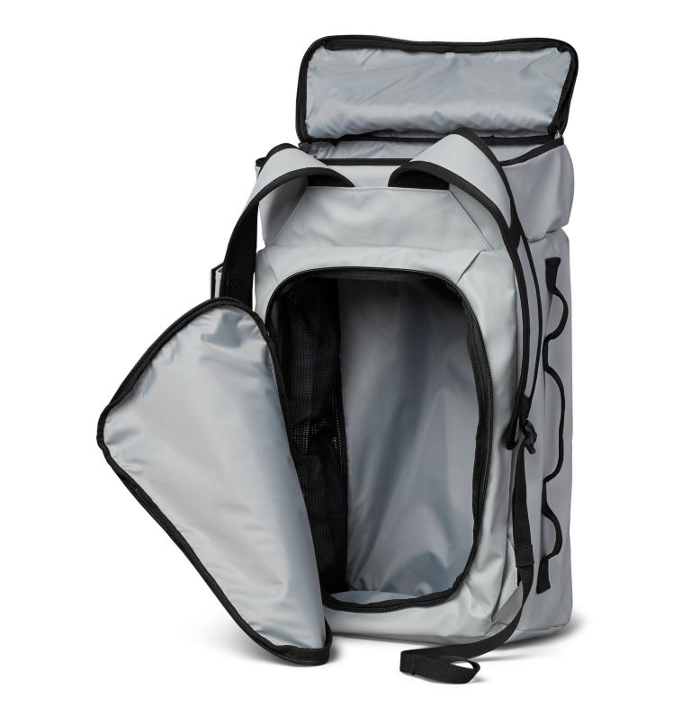 Street Elite™ Convertible Duffel Pack | 019 | O/S Street Elite™ Convertible 36L Duffel Pack, Cool Grey, a2