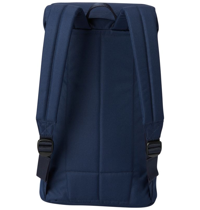 Urban Lifestyle™ 25L Daypack | 464 | O/S Urban Lifestyle™ 25L Daypack, Collegiate Navy, back