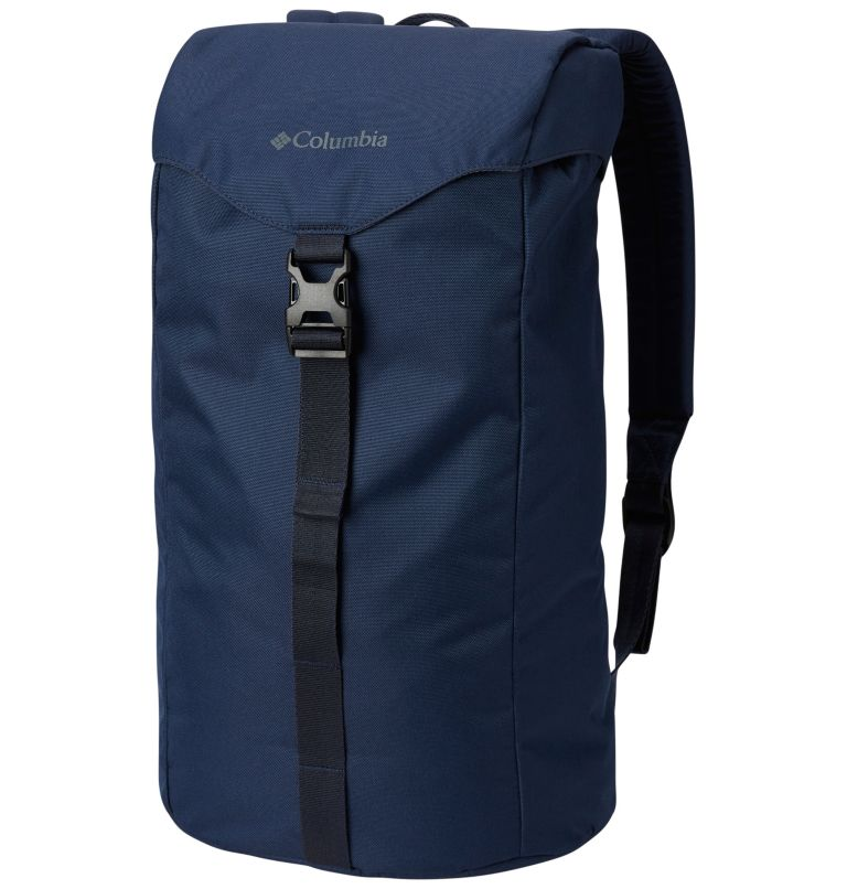 Urban Lifestyle™ 25L Daypack | 464 | O/S Urban Lifestyle™ 25L Daypack, Collegiate Navy, front