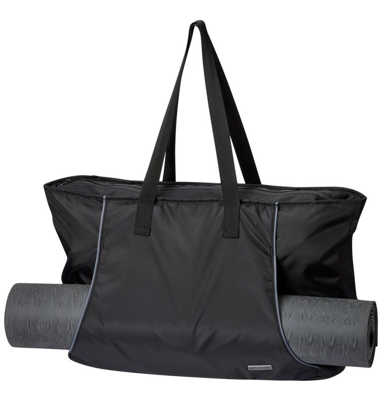 Urban Lifestyle™ Yoga Tote | 010 | O/S Fourre-tout yoga Urban Lifestyle™, Black, a1