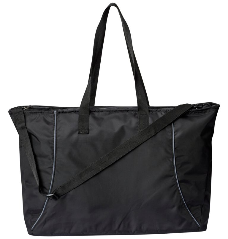 Urban Lifestyle™ Yoga Tote | 010 | O/S Fourre-tout yoga Urban Lifestyle™, Black, back
