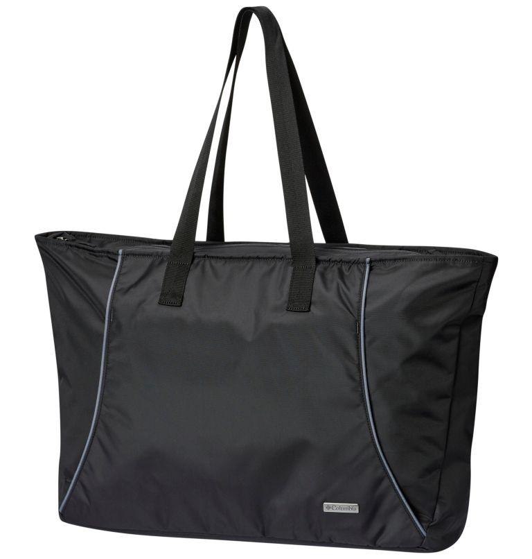 Urban Lifestyle™ Yoga Tote | 010 | O/S Fourre-tout yoga Urban Lifestyle™, Black, front