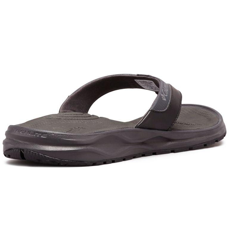 Men's Wayfinder™ Flip Sandal Men's Wayfinder™ Flip Sandal, 3/4 back