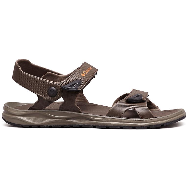 Columbia Mens Wayfinder 2 Strap Sport Sandal