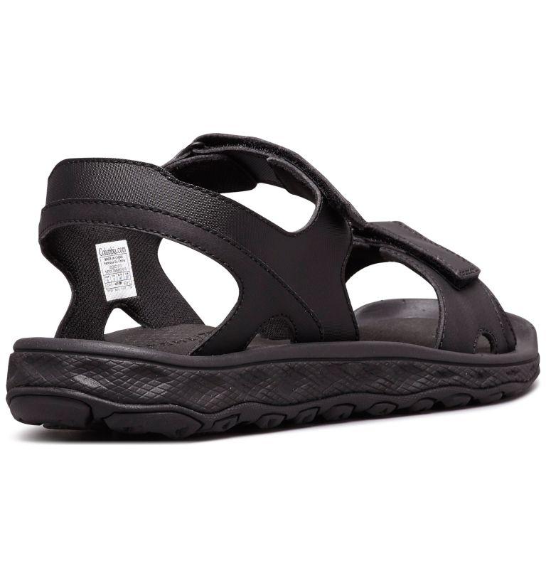 Men's BUXTON™ 2 STRAP Sandal Men's BUXTON™ 2 STRAP Sandal, 3/4 back