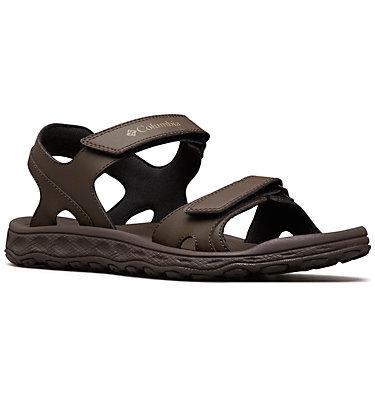 Men's BUXTON™ 2 STRAP Sandal , 3/4 front