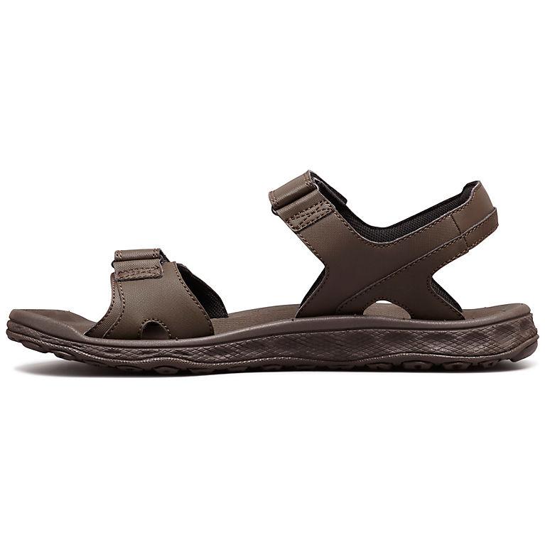 Columbia Mens Buxton 2 Strap Hiking Sandals
