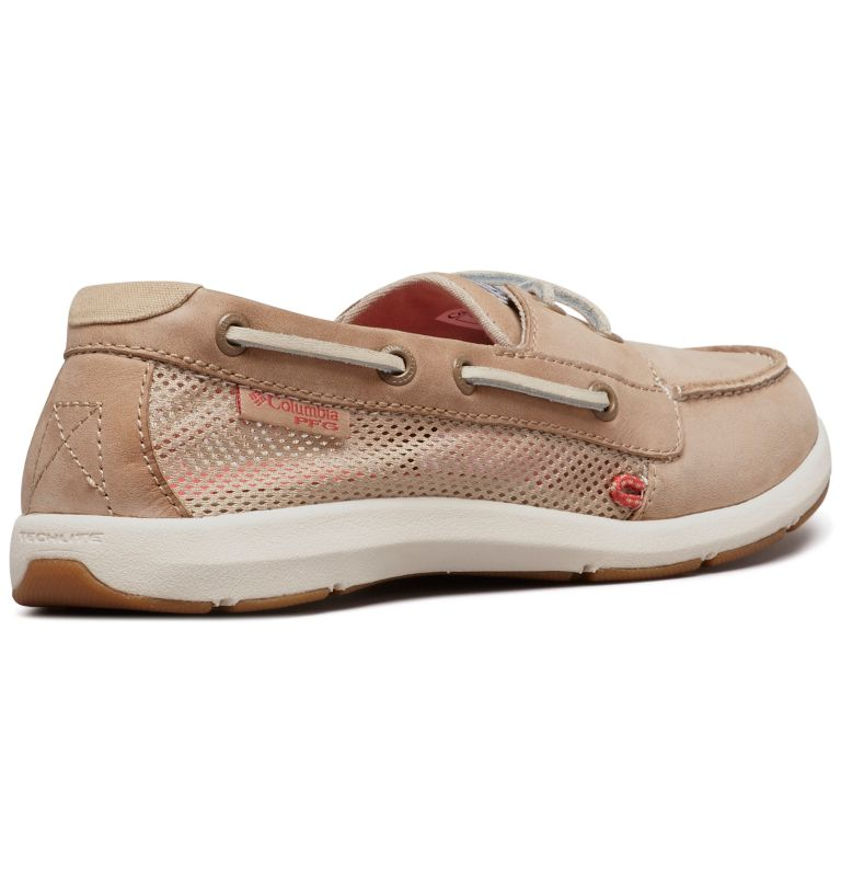 Women's PFG Delray™ III Shoe Women's PFG Delray™ III Shoe, 3/4 back