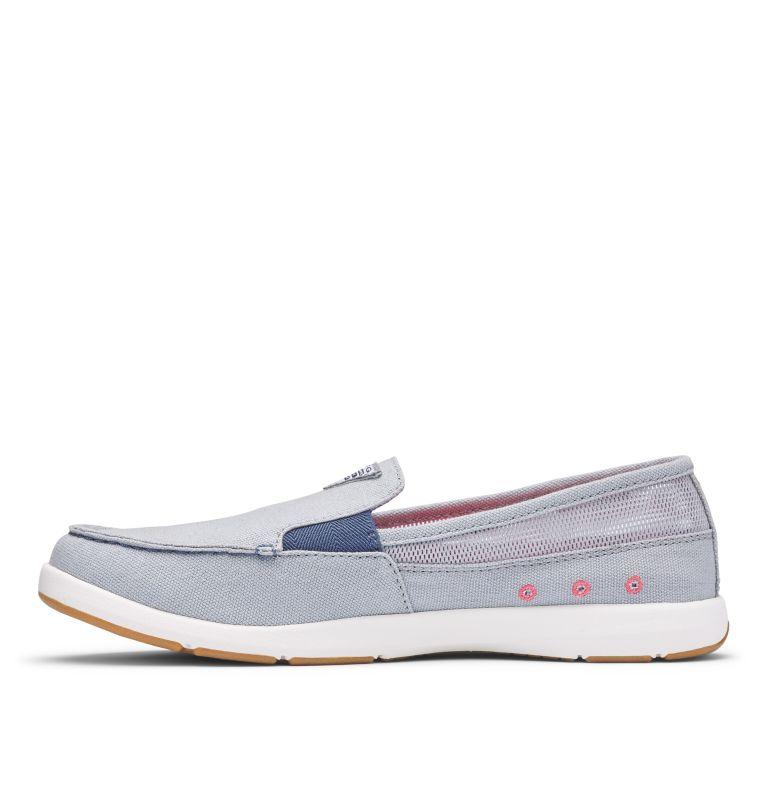 Women's Delray II Slip PFG Shoe Women's Delray II Slip PFG Shoe, medial