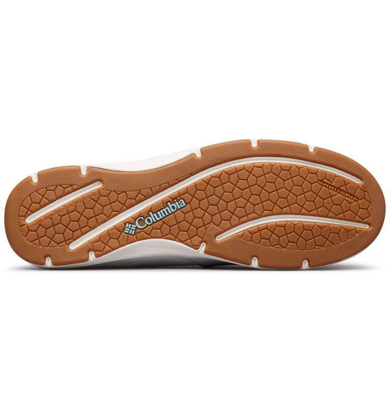 DELRAY™ II SLIP PFG | 100 | 8.5 Women's PFG Delray™ II Slip Shoe, White, Coastal Blue