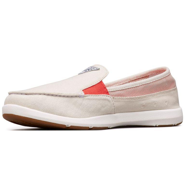 DELRAY™ II SLIP PFG | 102 | 8 Women's PFG Delray™ II Slip Shoe, Fawn, Red Coral