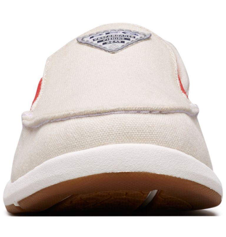 DELRAY™ II SLIP PFG | 102 | 8 Women's PFG Delray™ II Slip Shoe, Fawn, Red Coral, toe