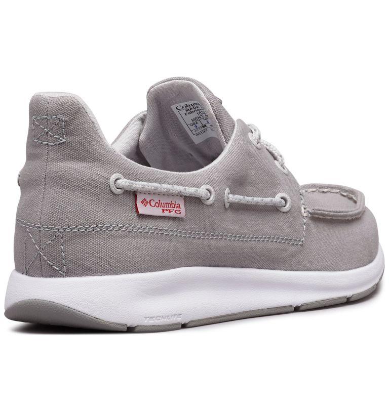 Men's Delray™ PFG Shoe Men's Delray™ PFG Shoe, 3/4 back