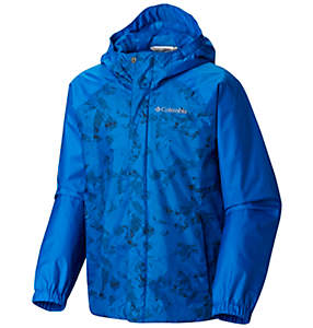 Kids' Fast and Curious™ II Rain Jacket