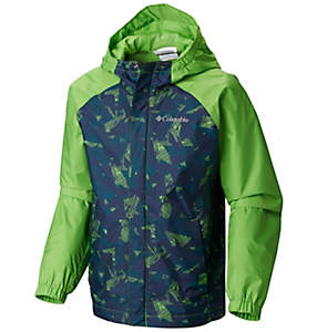 Toddler Fast and Curious™ II Rain Jacket