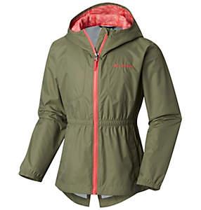 Girls' Dollia™Rain Jacket