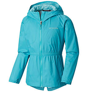 Girls' Dollia™ Rain Jacket