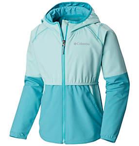 Girls' Hidden Canyon™ Softshell Jacket