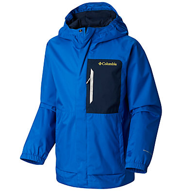 Boys' Splash S'more™ Rain Jacket , front