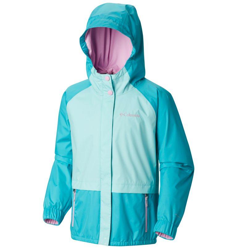 Girls' Splash S'more™ Rain Jacket Girls' Splash S'more™ Rain Jacket, a1