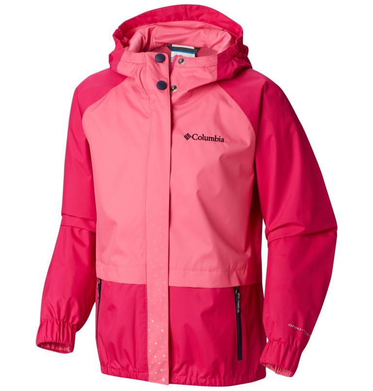 Girls' Splash S'more™ Rain Jacket Girls' Splash S'more™ Rain Jacket, front