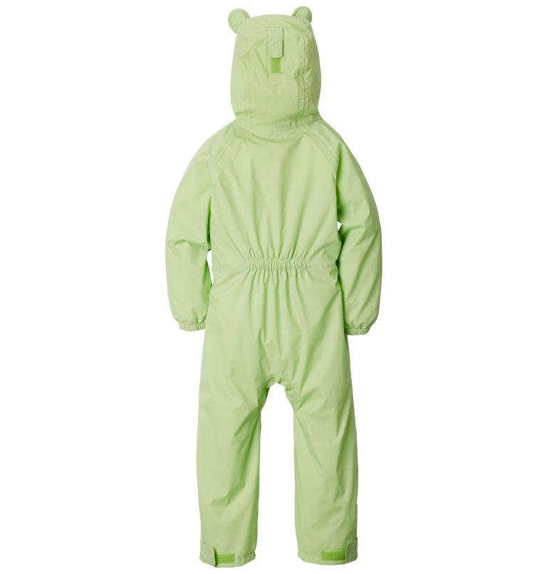 Infant Kitteribbit™ Rain Suit Infant Kitteribbit™ Rain Suit, back