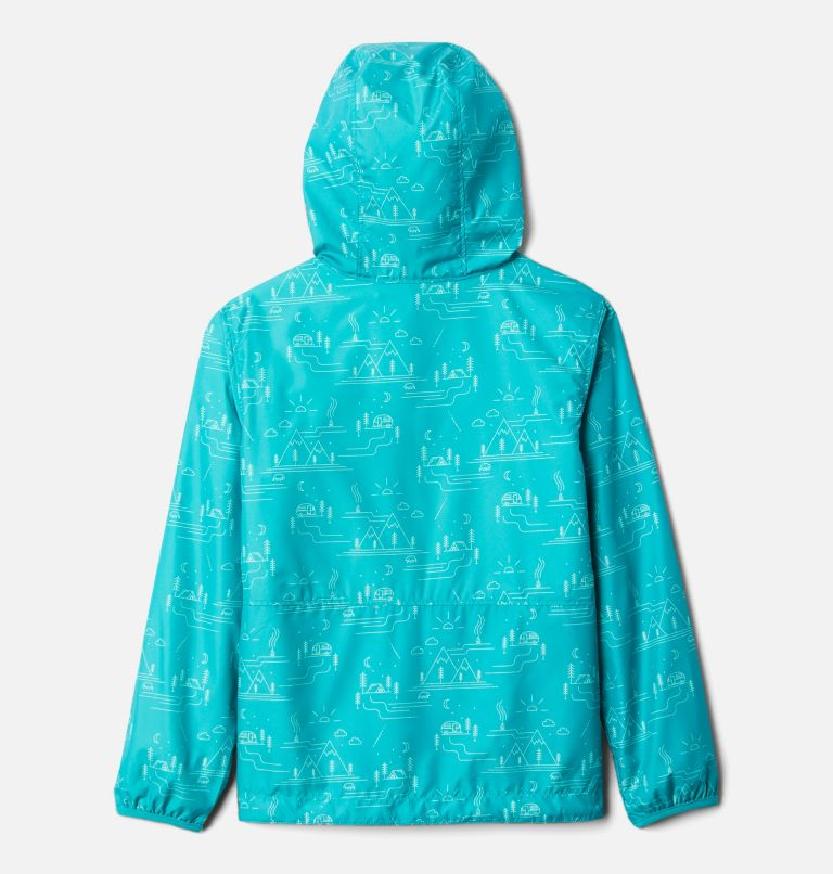 Kids' Pixel Grabber™ Reversible Jacket Kids' Pixel Grabber™ Reversible Jacket, back