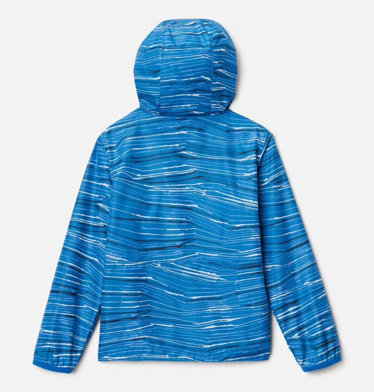 Kids' Pixel Grabber™ Reversible Jacket Kids' Pixel Grabber™ Reversible Jacket, back