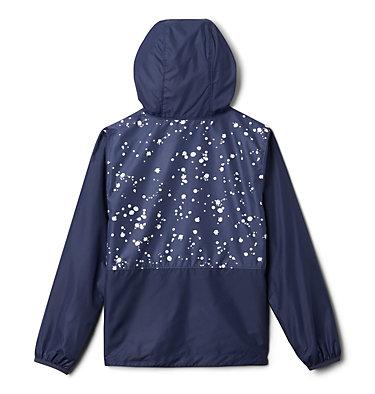 Kids' Pixel Grabber™ Reversible Jacket Pixel Grabber™ Reversible Jacket | 638 | L, Nocturnal Splatter, back